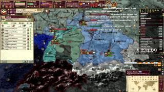 Victoria II Norddeutscher Bund - ... nicht Deutsches Reich