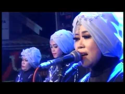 Nasida Ria Live Asyik Santai