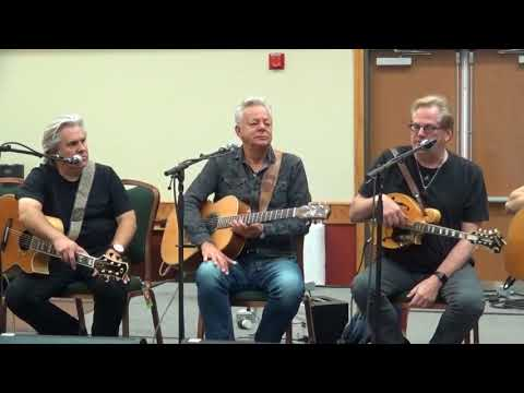 Guitar Town 2017 Acoustic Musician's Guitar Workshop