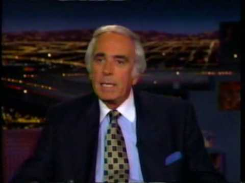 Tom Snyder 950731 Segs 6 and 7 + WCBS Breaks