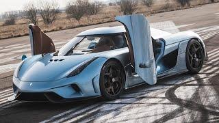 Forza Horizon 3 - Part 20 - Koenigsegg Regera