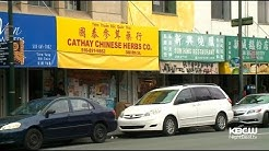 Oakland Chinatown Businesses Struggle After Minimum Wage Hike