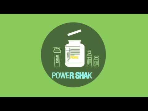 Purium 10 Day Transformation - Organic, non-GMO, Vegan Cleanse - SHORT Animated Video HD