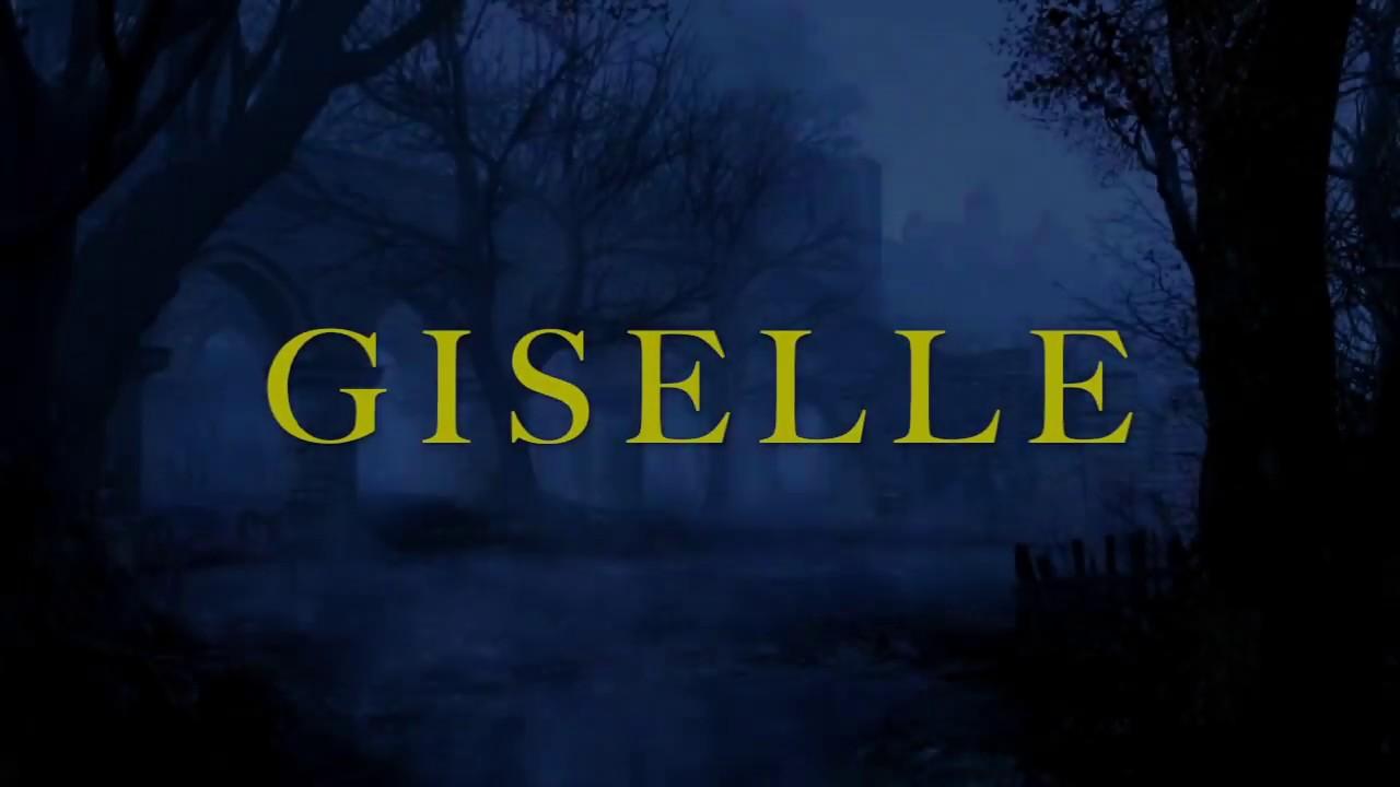 Giselle Trailer