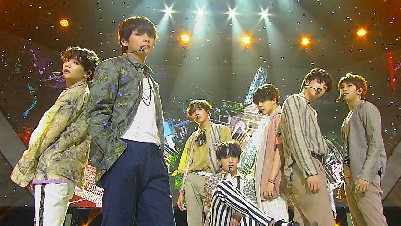 《Comeback Special》 BTS(방탄소년단)