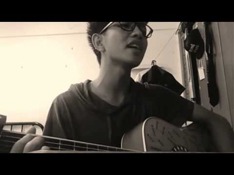 Eza Edmond - Bahagia (Peace's Cover)