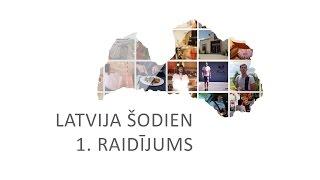 Latvija Šodien 25.04.2015 Ep.01
