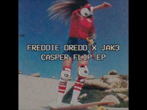 Freddie Dredd x Jak3 - Bodys On The Floor