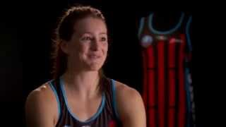 anz championship players if not netball what other sport