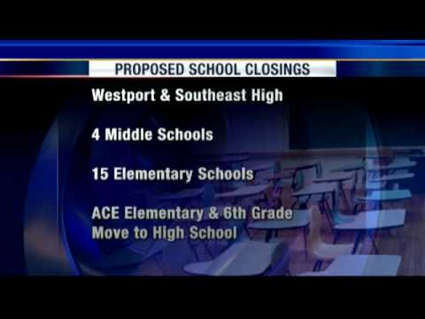 Closed KC Schools Up For Sale?