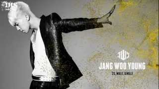 Watch Jang Woo Young Only Girl video
