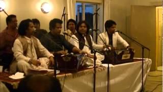 Bakhsi Javed Salamat Qawwal Chap Tilak