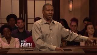 Judge Faith - Rock City (Season 1: Episode #136)