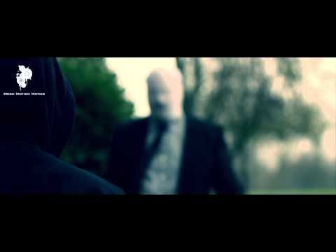 Blacken The Name - Left For Dead (OFFICIAL MUSIC VIDEO)