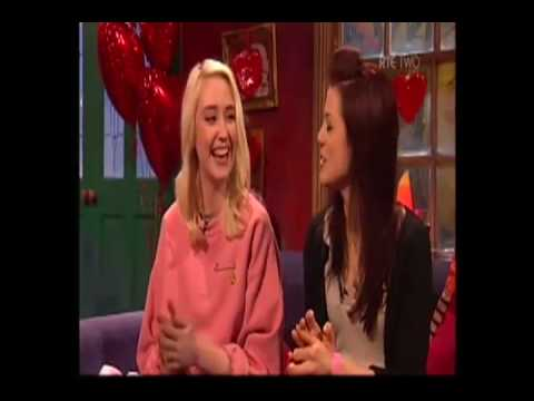 Lily Kat secret valentine