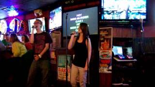 Miss murder karaoke