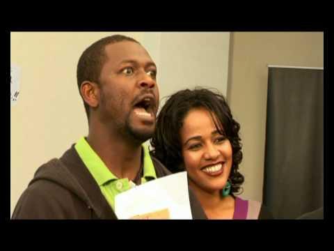 Ethiopian Movie - Colourful Dreams (Balkelem Hilmoch)