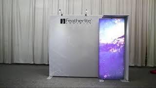 Thi công backdrop nhanh giá rẻ theo công nghệ mới - Công ty sự kiện Rồng Việt