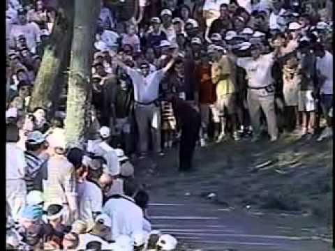 Bob May vs. Tiger Woods - 2000 PGA Championship Playoff