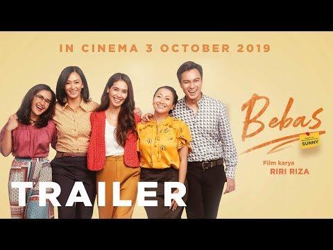 Official Trailer Film BEBAS | 3 Oktober 2019 Di Bioskop | Reuni