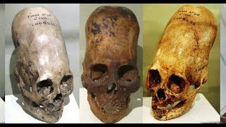 Alien Dna Confirmed*Peru Land Of The Gods*Entrance To The Underworld