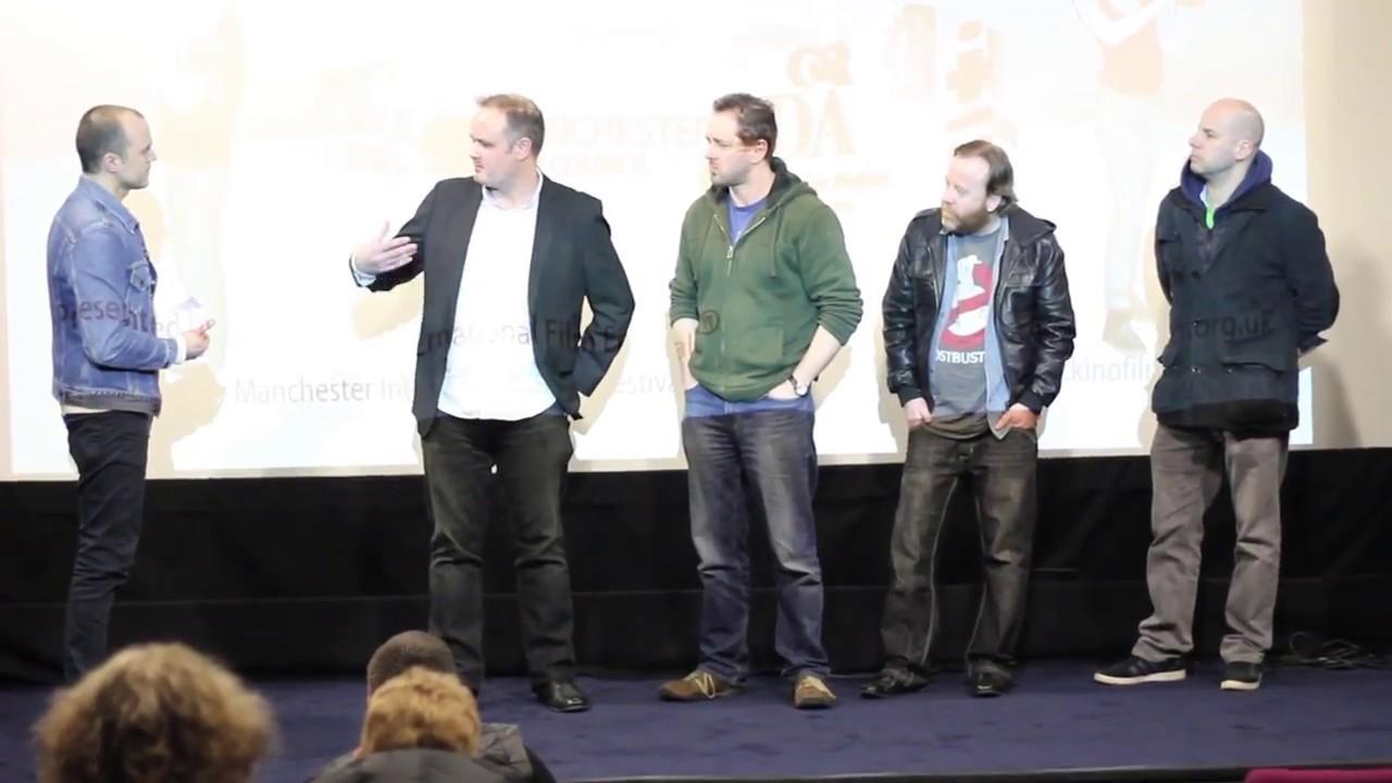 Kinofilm Manchester 2018 - 15th Edition | Indiegogo