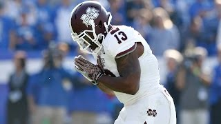 "getlinkyoutube.com-Mississippi State's Bowling Ball ""Strikes"" Kentucky 