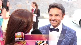 Eugenio Derbez / Show Business Extra España