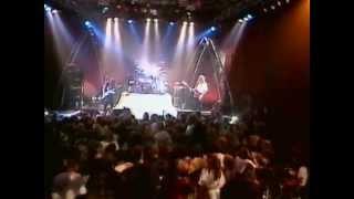 Dizzy Mizz Lizzy -  Live fra DR ( Hele koncerten )