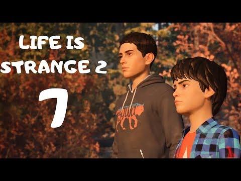 Life Is Strange 2 Part 7 thumbnail