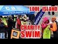 Looe Island Swim 2017 - Chestnut Appeal & Rotary Club of Looe