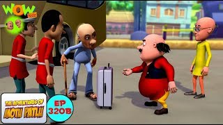 Motu Patlu Cartoons In Hindi | Trickfilm | Motu ki madad | Wow Kidz
