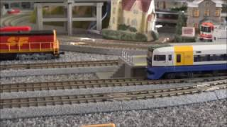 Boso View Express