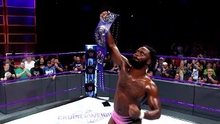 """The Outlandish"" Rich Swann is the epitome of WWE"