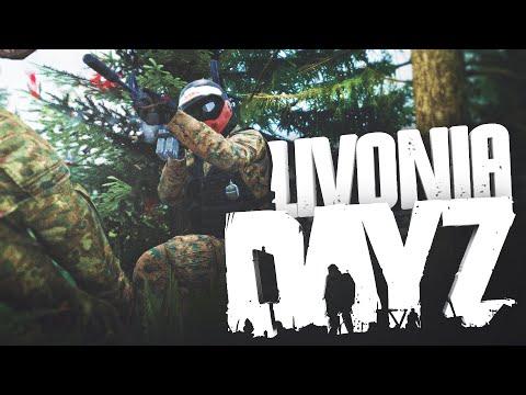 Настоящая проверка на честность - DayZ Livonia