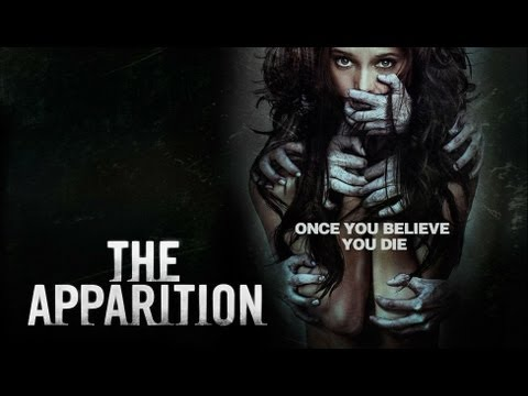 The Apparition is listed (or ranked) 14 on the list Dark Castle Entertainment Movies List