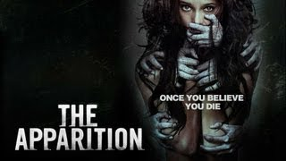 The Apparition Trailer - Horror Movie