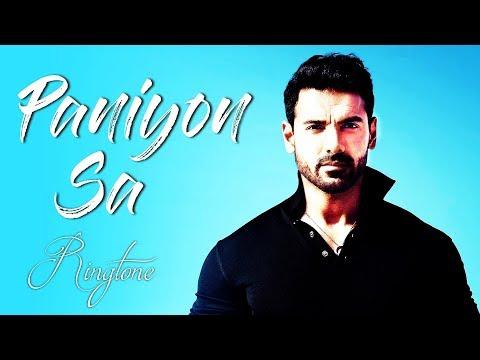 Paniyon Sa Ringtone Download Mp3 | Hindi Song Ringtone | Atif Aslam Ringtone
