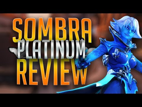 Jayne Reviews: Platinum Sombra