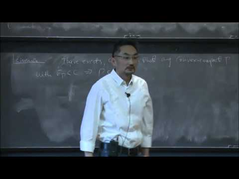 Free group Cayley graph and measure decompositions - Yong Hou