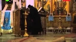 Dokument Życie Monastyczne Grecki Prawosławny Klasztor Św. Katarzyny na Synaju Egipt Lektor PL