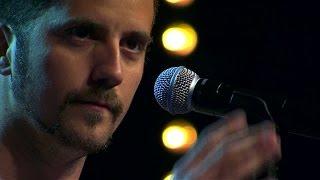 Niklas Musco sjunger Angels i solomomentet av Idols slutaudition - Idol Sverige (TV4)