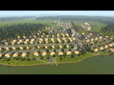 ostriv-|-ep.-12-|-the-end-of-the-empire-|-ostriv-sandbox-city-builder-tycoon-gameplay