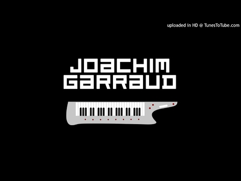 Joachim Garraud - Akia