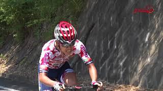 2018 Jプロツアー 第13戦 石川サイクルロードレース ダイジェスト