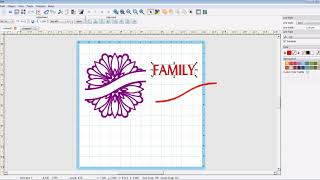 How To Curvetext Using Pazzles Invue Software