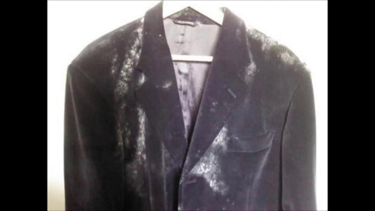 как избавиться от затхлого запаха кожаной одежды