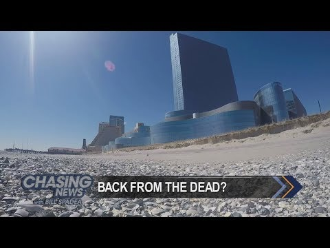 Is the Revel Casino back from the dead?