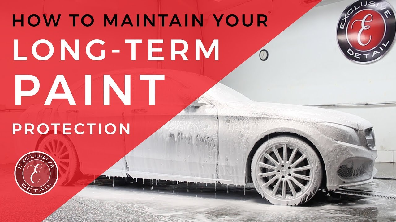 The Truth About Ceramic Coatings: What You Need to Know