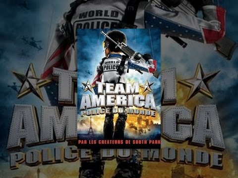 Team America: Police Du Monde (VF)